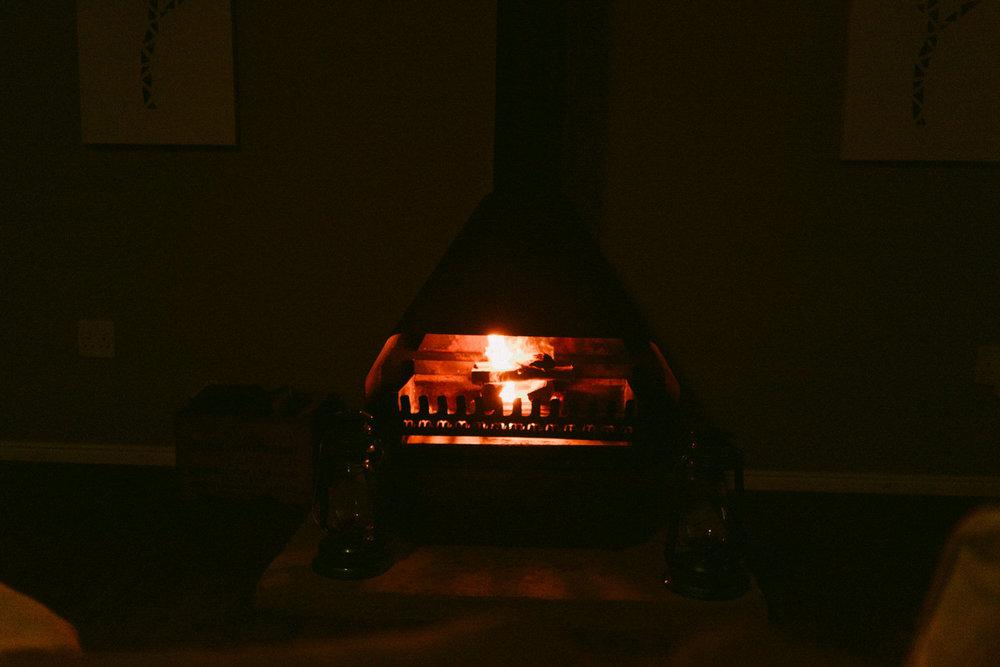 cozy holiday western cape
