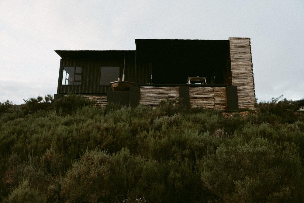 copia luxury mountain cabin