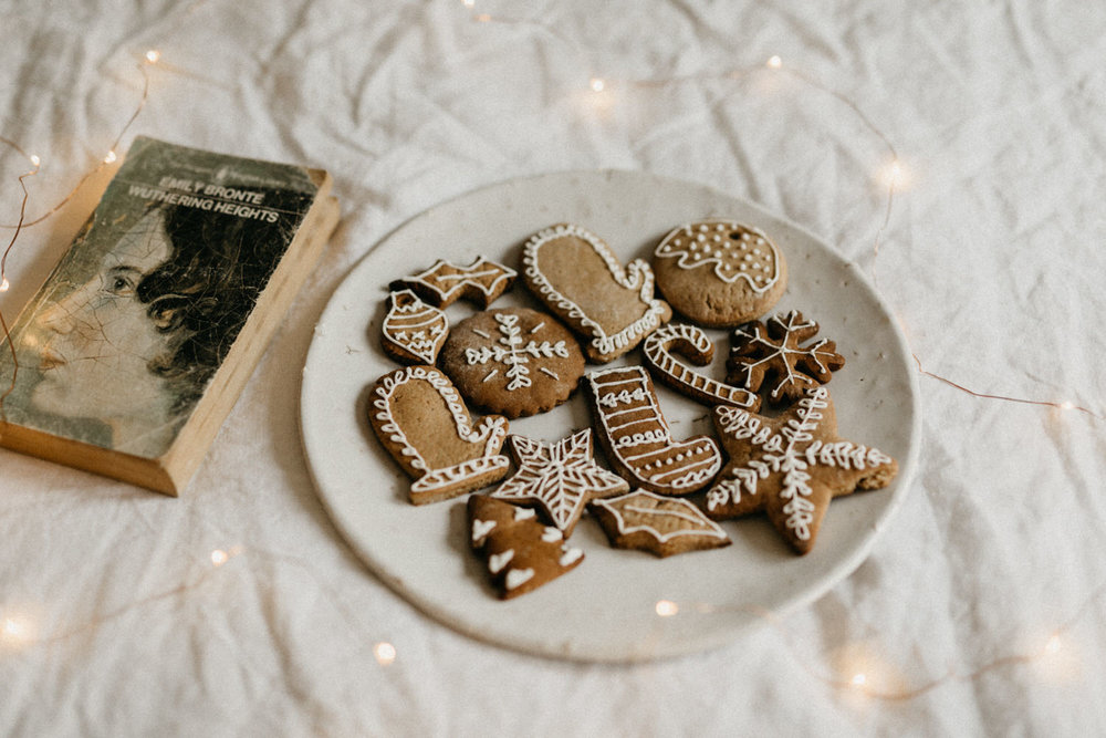 Easy Christmas Cookies recipe