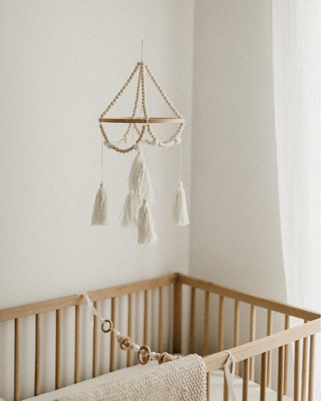 Only a matter of time now until we get to meet the little human that we already love so dearly. Hospital bags are packed, the baby's clothes are washed & the nursery is slowly coming together. 👶🏼 • • • • • • #smallmomementsofcalm #motherhoodrising #momswithcameras #neutrals #gowildlyandslow #ig_motherhood  #thatsdarling #theartofslowliving #seekinspirecreate #styleblogger #lookslikefilm #lifestyle #asecondofwhimsy #folkcreatives #minimalstyle #postitfortheaesthetic #lifestyleblogger #liveauthentic #thehappynow #neutralnursery #documentyourdays