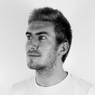 Jonny Torr  - Senior Designer
