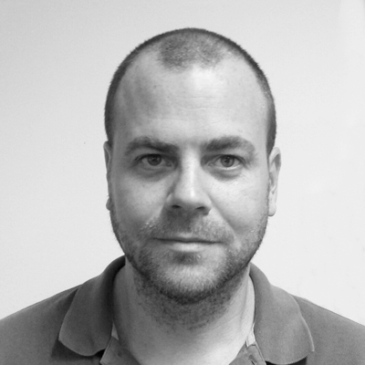 James Thomson  - Digital Producer