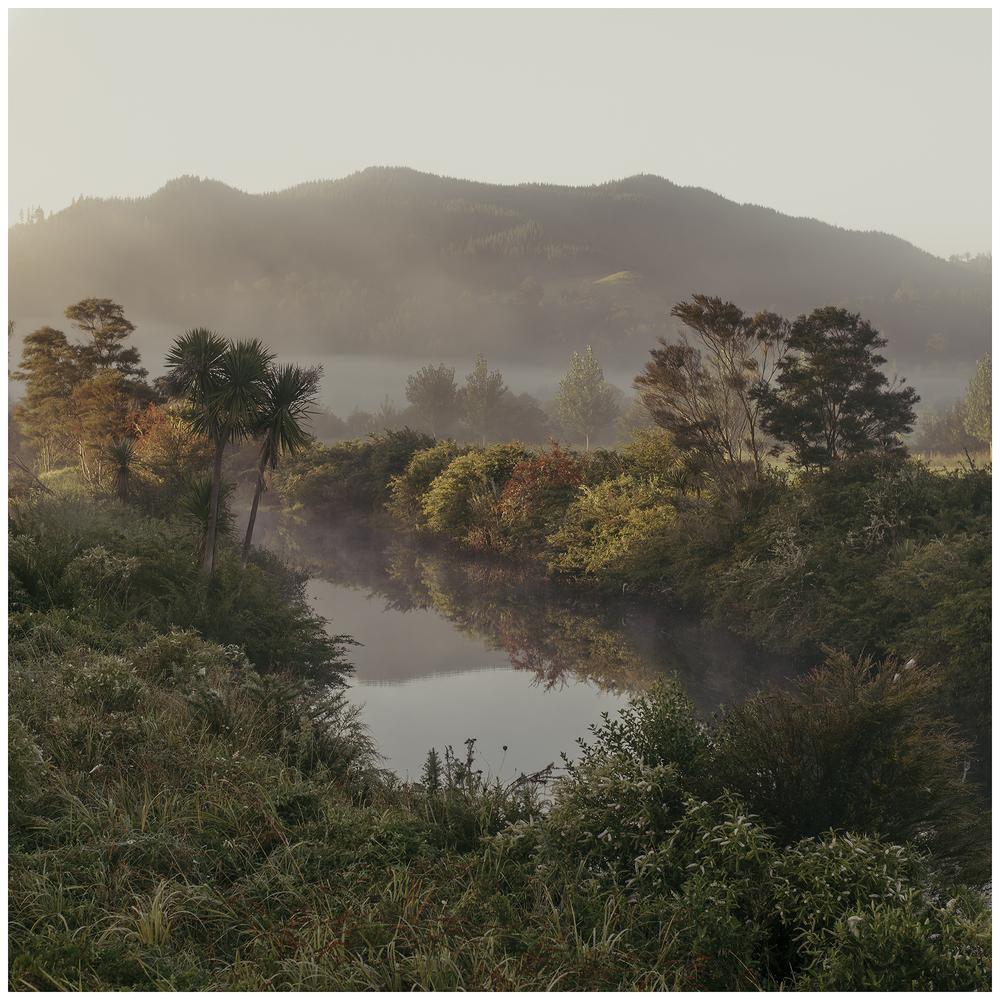 Tairua River