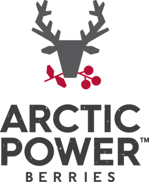Arctic Power Berries - Healthy, Natural Berry Powders