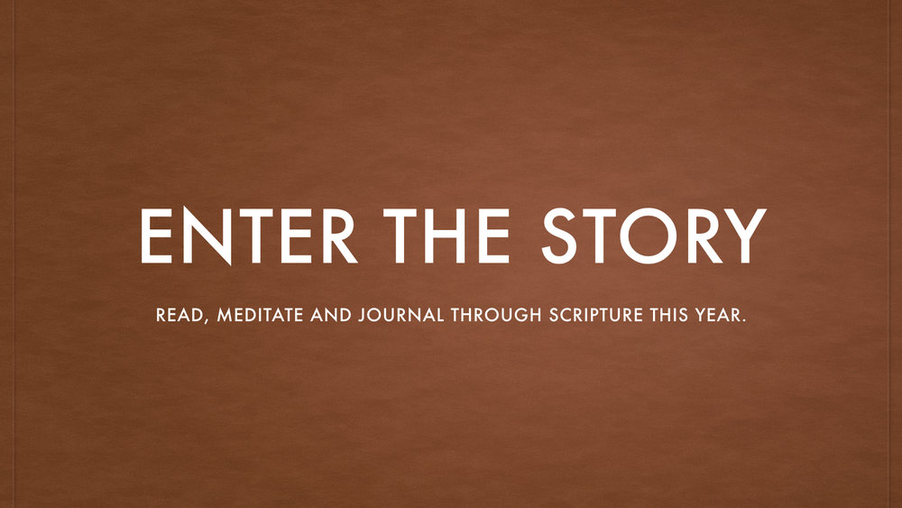 Learn how to start a daily relationship with Jesus by clicking the above graphic.
