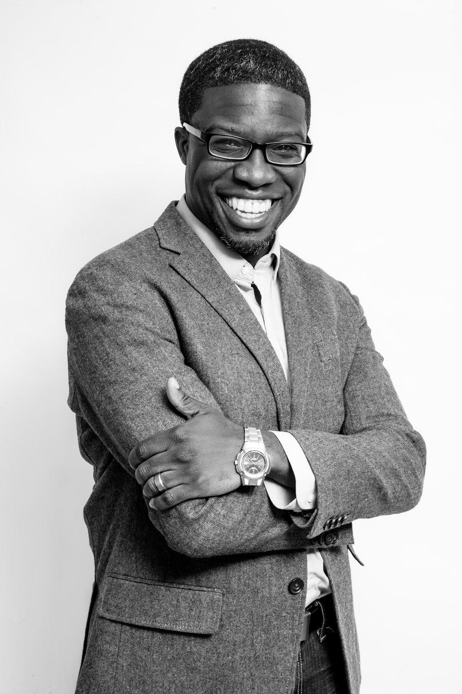 Speaker - Podcast Co-Host & Author