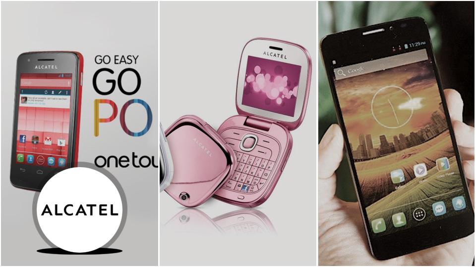 Mobile phones for alternate markets