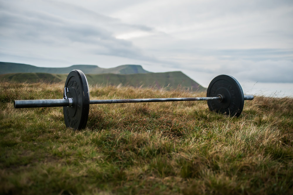 Beacons 2 Barbells - Clothing and Apparel - Made in the Valleys