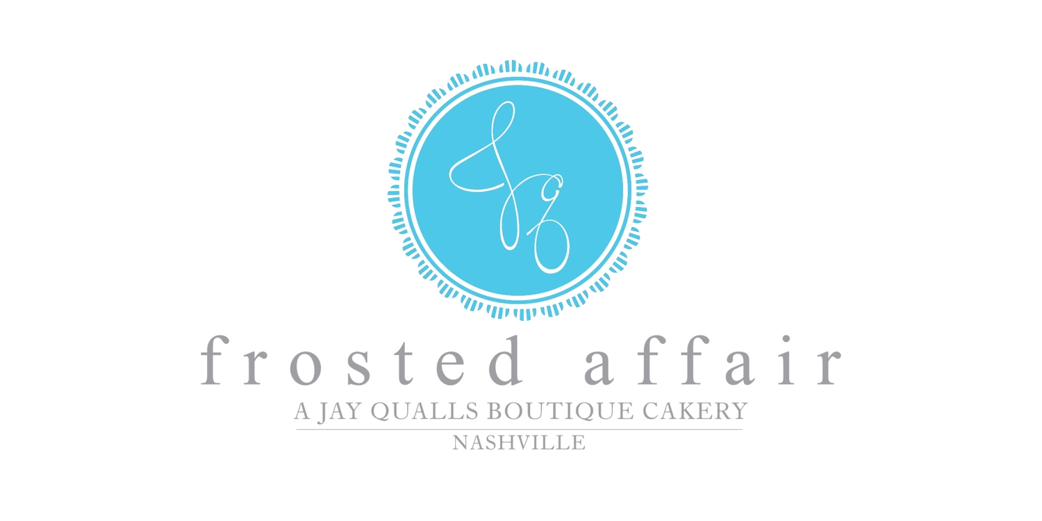 The Frosted Affair-A Jay Qualls Boutique Cakery