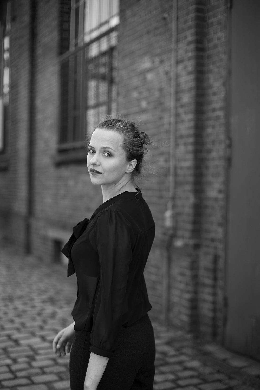 Sandra Schreiber S/W