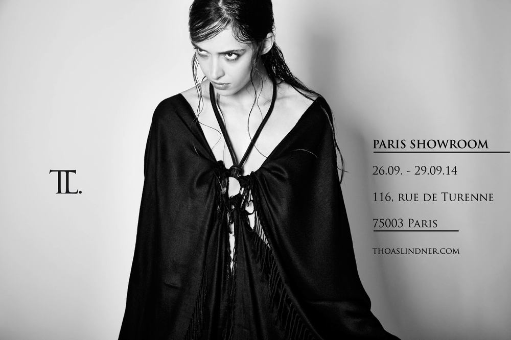 photo: Sebastian Pielles // Model: Sina Kempe // H&M : Selina Spittler
