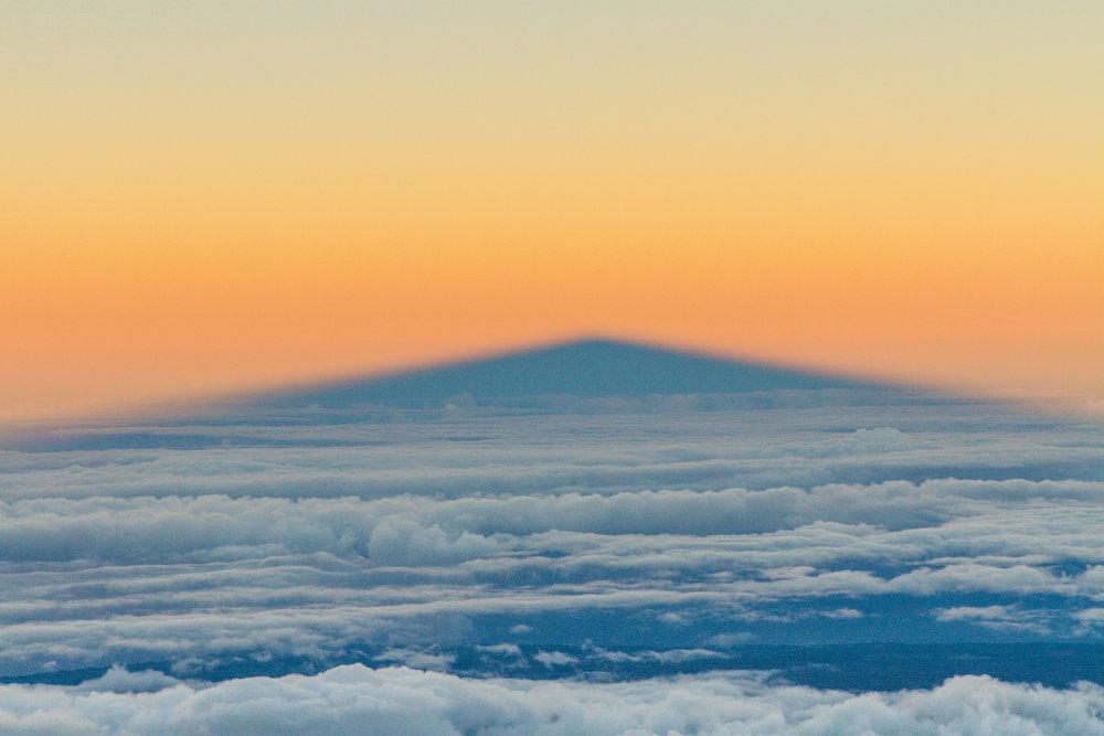 Mauna Kea, Hawai'i