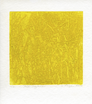 Yolk as square.  2013