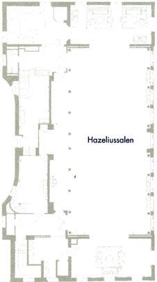 Hazeliussalen