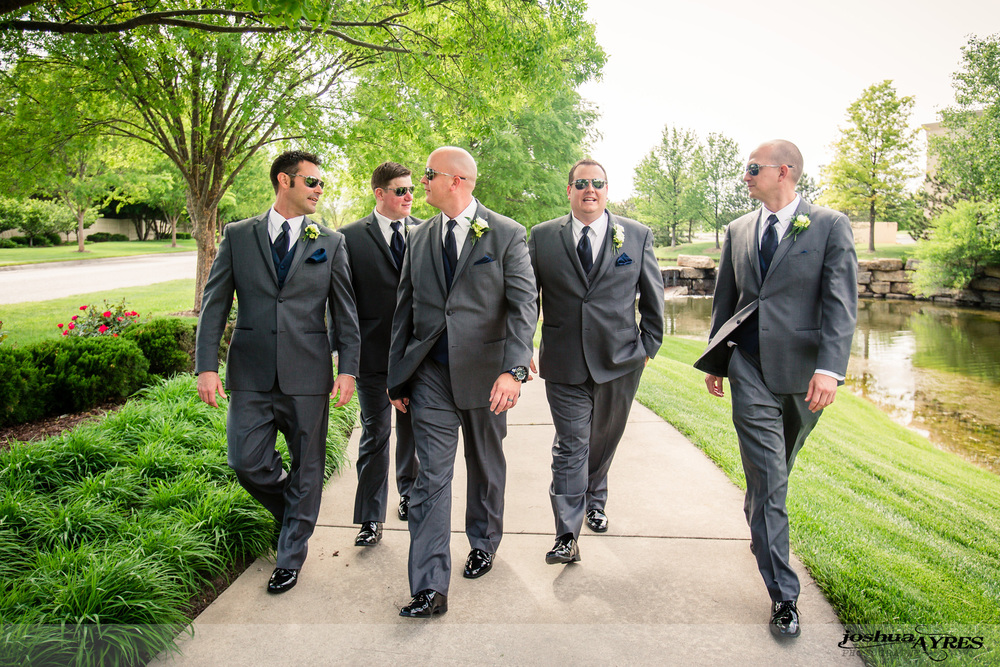 Wichita Wedding Planner