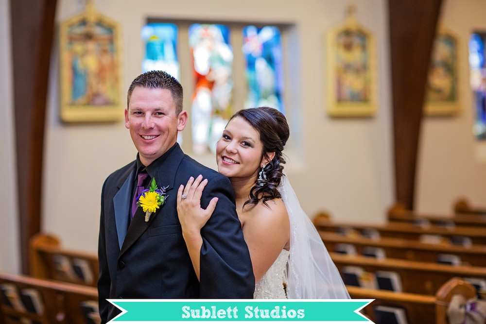wedding planner in wichita kansas