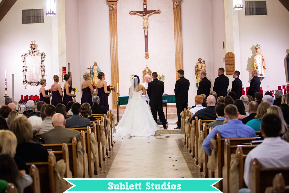 wichita kansas wedding planner