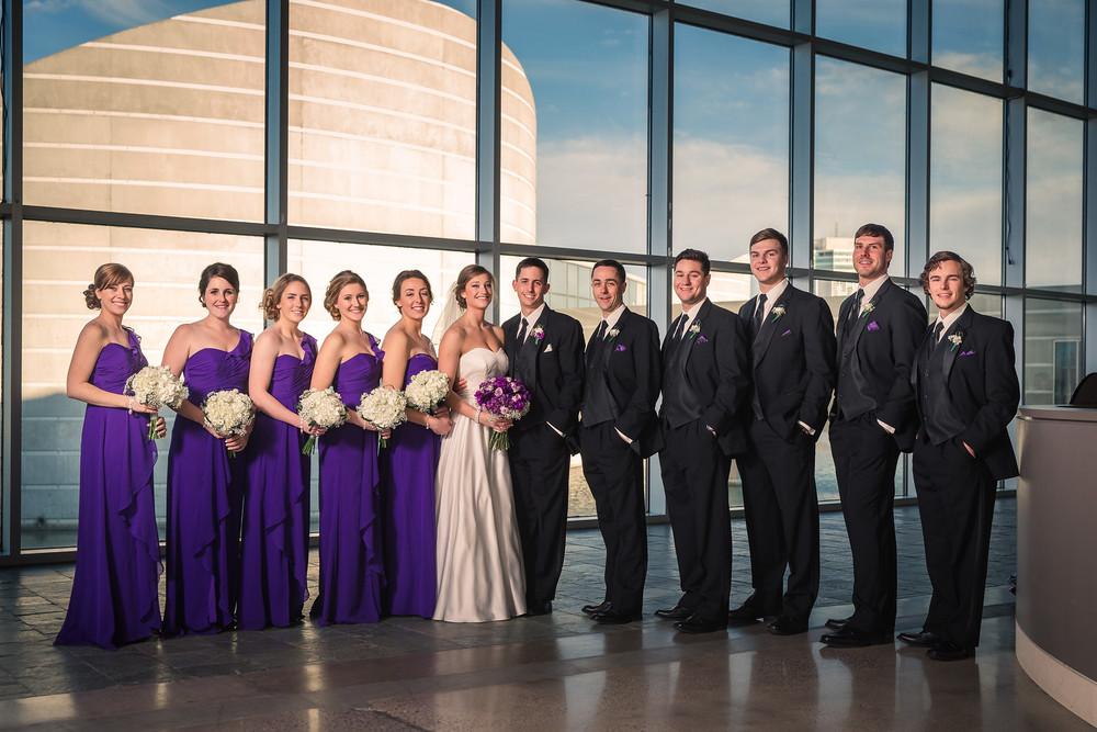 Wichita Kansas Wedding Planner