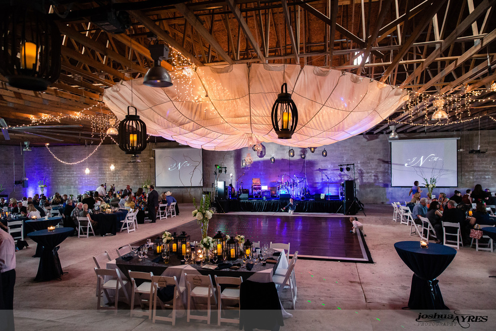 Wichita Wedding Planner | AddisonGrace Events