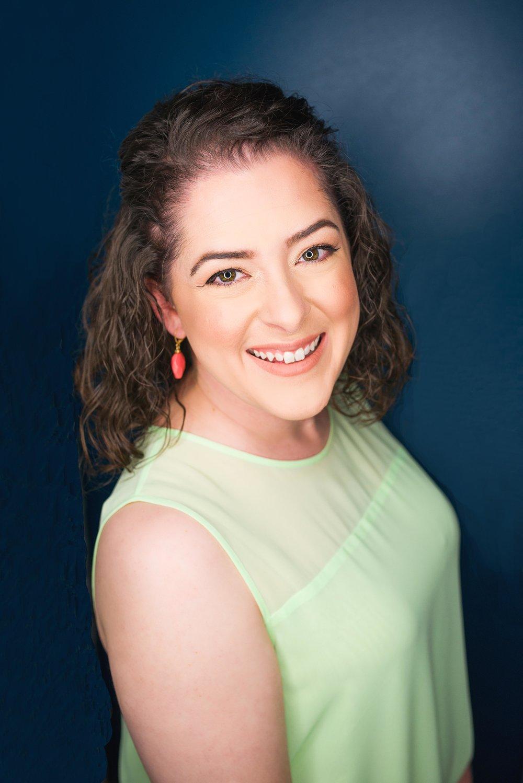 CHELSEA ADAMS - Event Coordinator