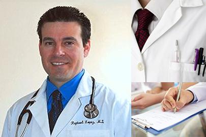 Dr. Raphael Lopez
