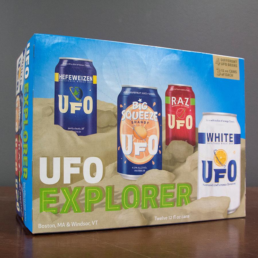 UFOExplorer