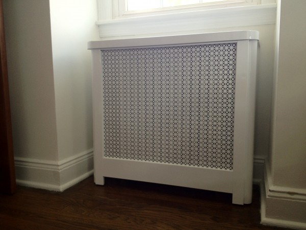 Custom Baby Proof Radiator Covers New York City Nyc