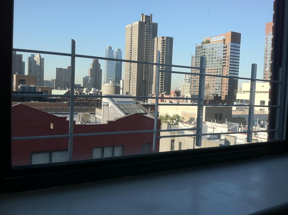 Window Bars NYC BROOKLYN QUEENS