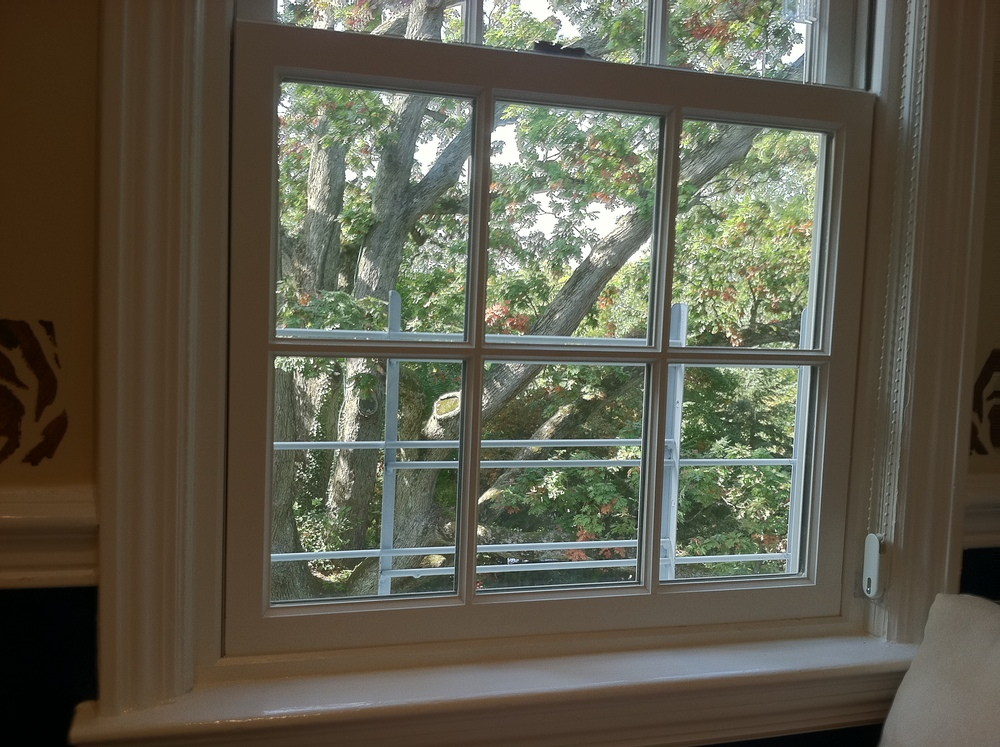New York City Nyc Baby Proof Window Guards Installation