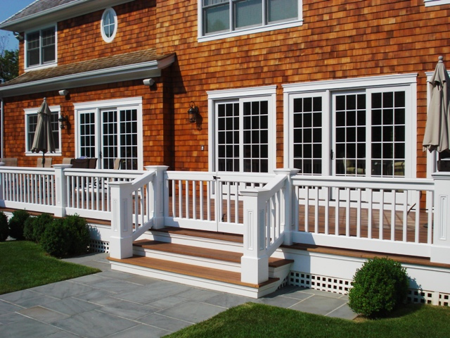 custom matched gates