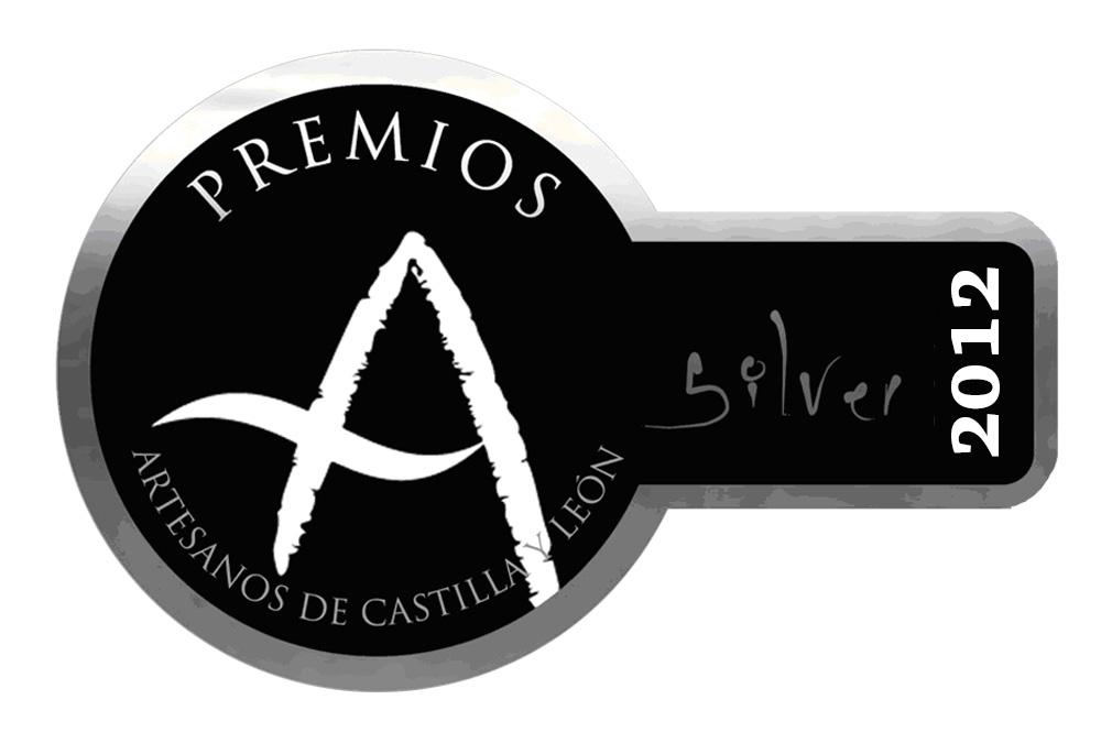 MEDALLA DE PLATA MEJOR EMPRESA TURÍSTICA, PREMIOS ARTESANOS 2012