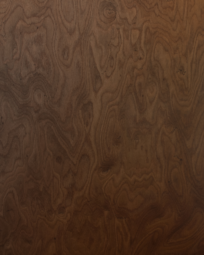 Орех РАДИКА тёмный    Артикул: 51.75   Размер: 2500x1250 мм   Цена: 28.38 €/м2 (акция)