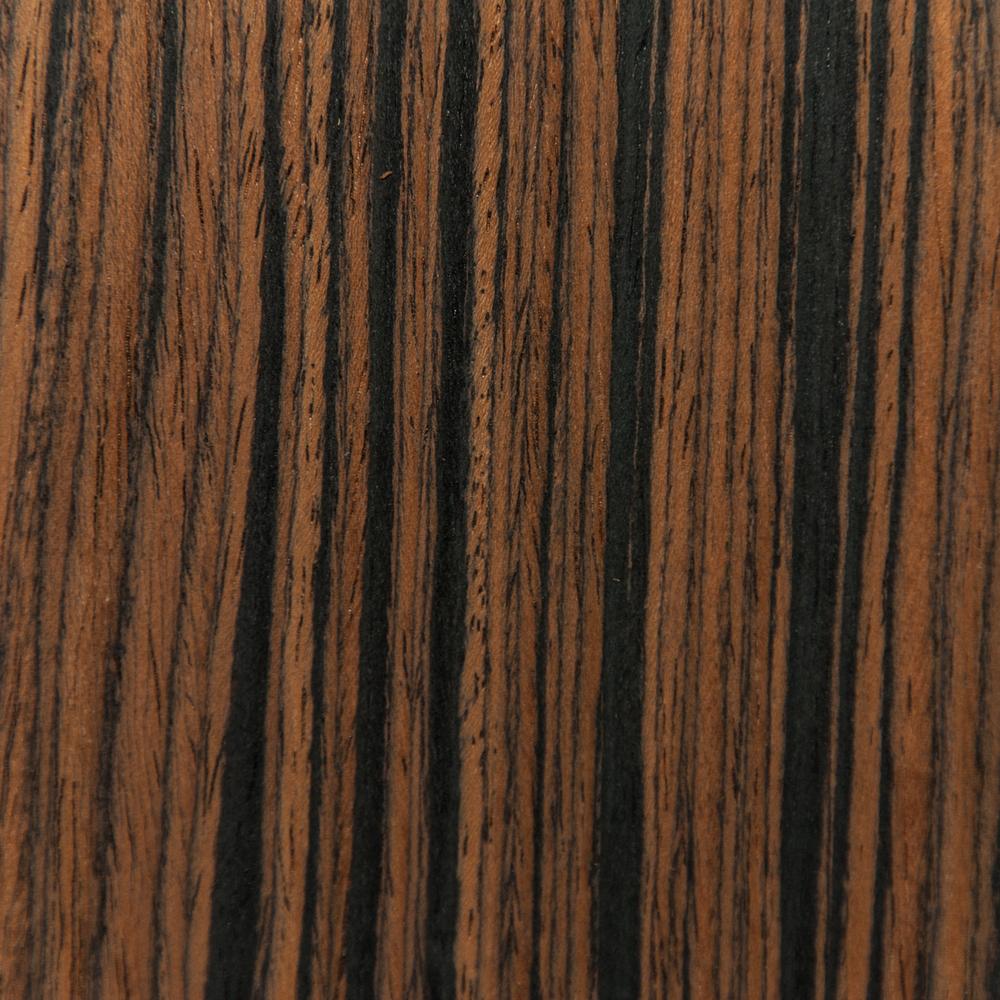 Эбеновое дерево радиальное под лаком    Артикул: D20 2E 375/00/XV-B1-UV MAGRO   Размер: 3200x615 мм   Цена: 15.15 €/м2