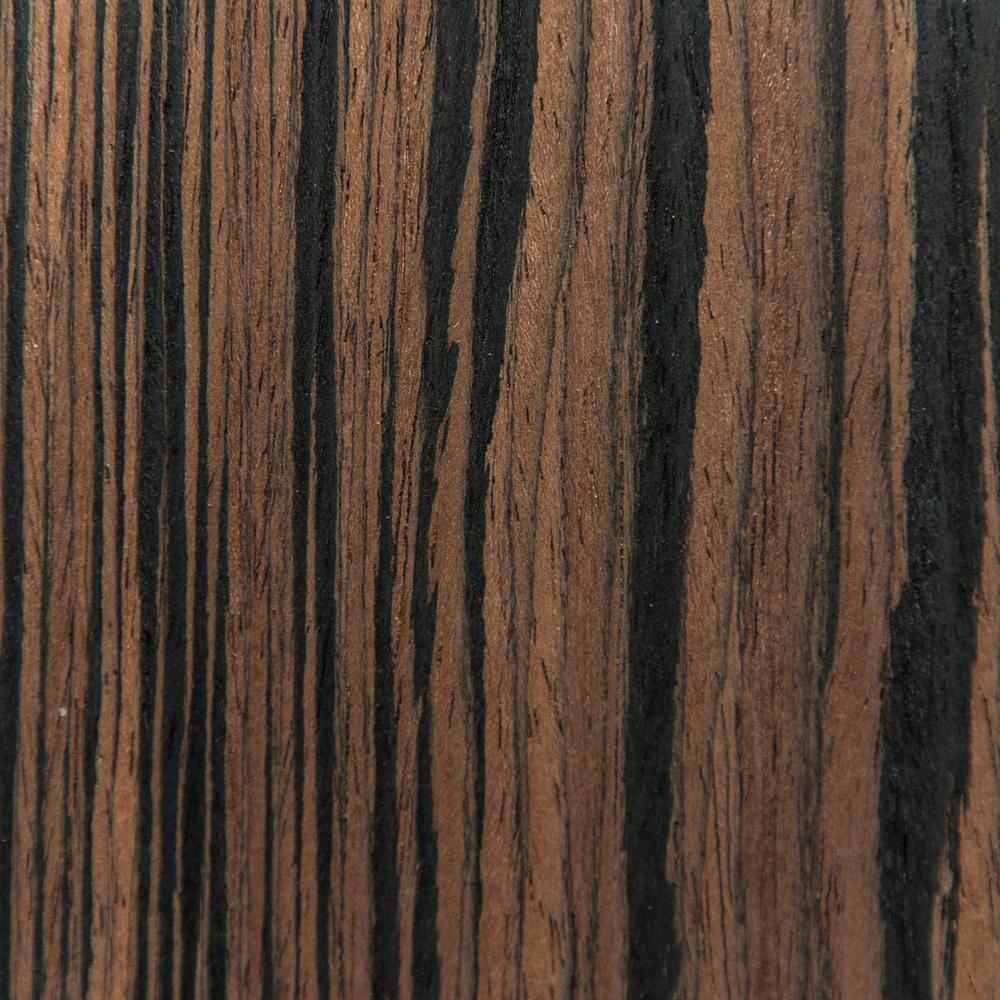 Эбони под лаком    Артикул: D20 2E 42/00/XV-B1-UV MAGRO   Размер: 2850x615 мм   Цена: 14.43 €/м2