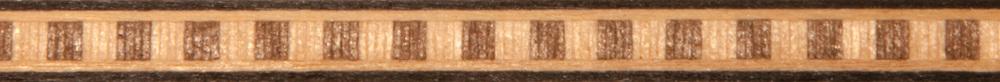 Альпистиль №3084, 7мм, 3.73€/м.п.