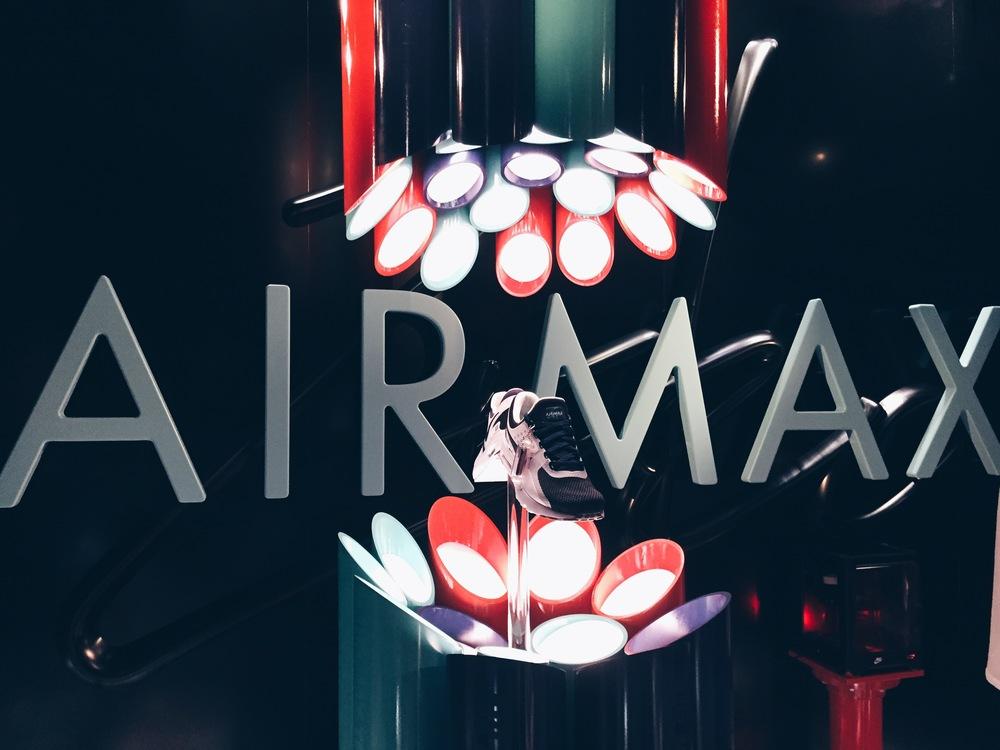 Nike Air Max Zeros