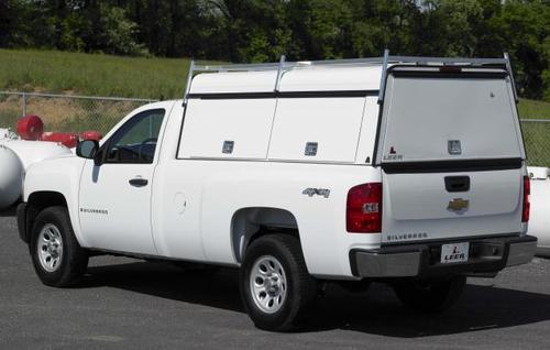 Truck Caps For Sale In Burlington VT