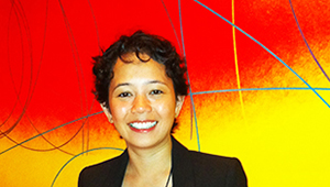 ANALISA LEONOR BALARES -CEO & FOUNDER