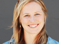 DANAE RINGELMANN Founder & Chief Customer Officer, Indiegogo; Fast Company's Top 50 Women Innovators in Technology