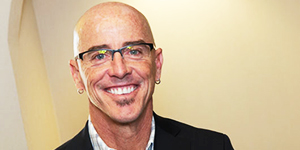 Blake Irving CEO, GoDaddy VIP Founding Champion