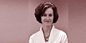 Susan Hunsberger  Senior Vice President The Nielsen Company;  VIP Founding Patron
