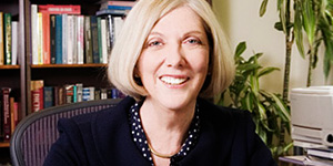 Sandra Archibald  Dean and Professor of Public Affairs University of Washington, Evans School of Public Affairs