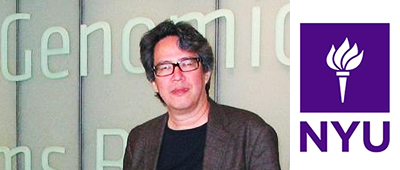 DR. MICHAEL PURUGGANAN - Dean of Science, New York University (NYU)