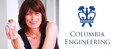 DR. GORDANA VUNJAK-NOVAKOVIC  - Head of the Stem Cell & Tissue Engineering Laboratory, Columbia School of Engineering & Applied Sciences, Columbia University