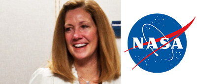 DEBORAH DIAZ  - Chief Technology Officer, Information Technology, NASA