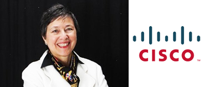 MONIQUE MORROW  - CTO-Evangelist, New Frontiers Engineering, Cisco