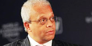 Lord Michael Hastings, OBE   (VIP Executive Council ) Global Head, Corporate Citizenship KPMG