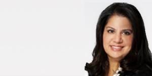 Nadine Mirchandani Partner, Ernst & Young