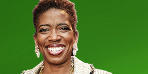 Carla Harris     (VIP Executive Patron)  Vice Chairman, Morgan Stanley Chair, National Women's Business Council