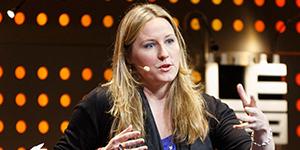 Dannae Ringelmann Co-Founder & Chief Customer Officer Indiegogo